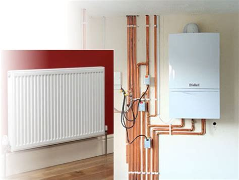 Bathroom Heating Solutions by Warwick Boiler Bathroom And Kitchens Plumbing And