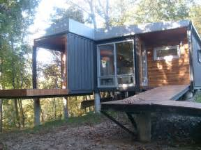 Shipping Container Home Design Tool by Shipping Container Homes The 8747 House The James River
