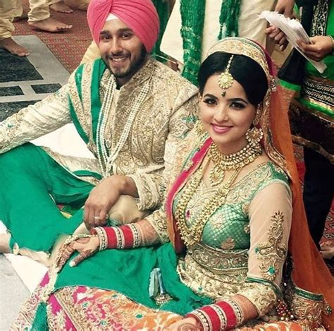 ammy virk wedding photos 1000 images about wedding outfits on pinterest indian