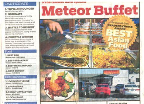 asia buffet coupons meteor buffet photos coupons specials discounts order asian food