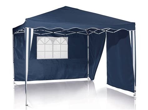gazebo side panels florabest gazebo side panels