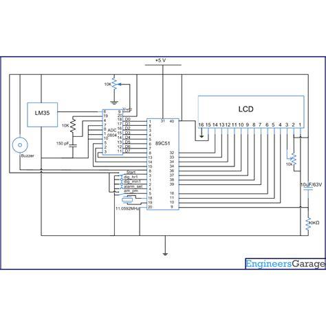 electronics based projects 4 u 8051 microcontroller based