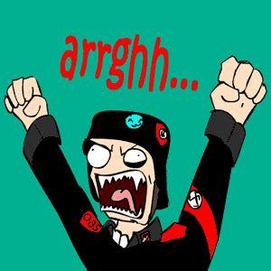 gambar animasi orang gambar animasi bergerak orang lagi marah gambar foto lucu