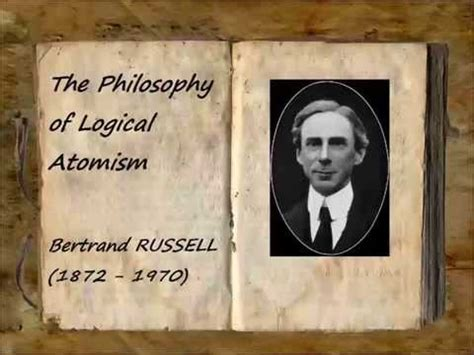 the philosophy of logical atomism books the philosophy of logical atomism audiobook