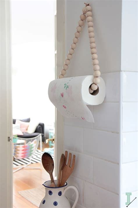kitchen towel holder ideas best 25 diy kitchen roll holders ideas on m s shopping cling holders and
