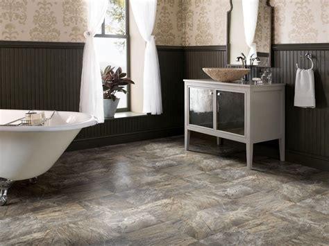 Bathroom Flooring Options