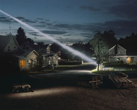 Gregory Lighting by Alpines Gregory Crewdson Twilight Sanctuary