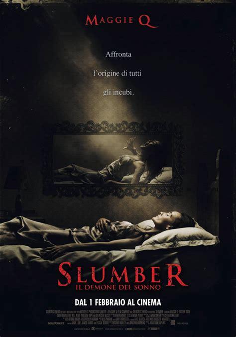 uci cinema programmazione porta di roma slumber il demone sonno visualizza locandina