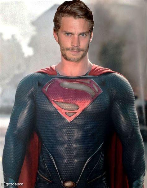 jamie dornan superman jamie as superman jamie dornan pinterest superman