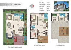 rainbow sweet homes 120 sq yards one unit bungalow house plan for 32 feet by 40 feet plot plot size 142