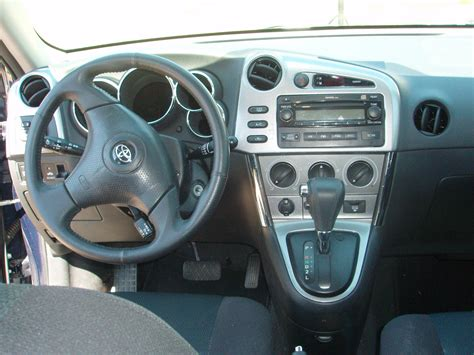 2008 toyota matrix interior pictures cargurus