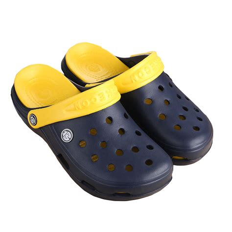 rainy shoes for mens new s clogs fashion mens summer garden shoes pvc