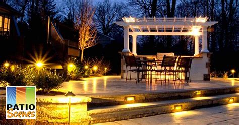 gazebo lighting 27 brilliant gazebo lighting ideas patio outdoor