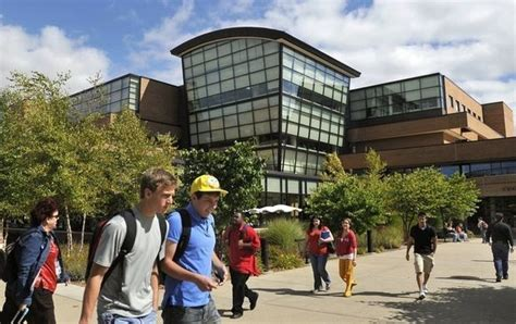 Of Michigan Flint Mba Review by Princeton Review Names Svsu Outstanding Business School