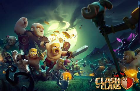 clash of the clans apk clash of clans 7 1 1 modded apk unlimited money techjeep