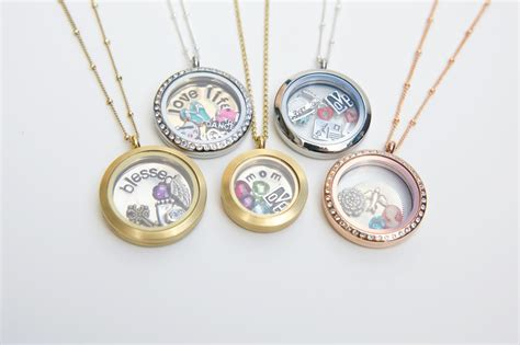 How Much Are Origami Owl Necklaces - giveaway origami owl with robyn torres thrifty nifty