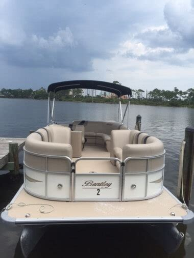 boat repair orange beach al boat rentals orange beach al wahoo watersports
