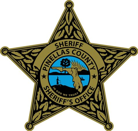 Pinellas Sheriff S Office by Card Center For Autism And Related Disabilities At Usf