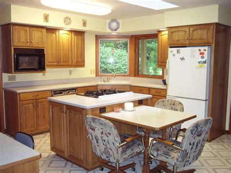 Kitchen West Lafayette West Lafayette Indiana 3 Bedroom 2 Bath Ranch House W