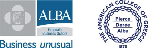 How Is The American Mba by The Alba Mba Alba Graduate Business School At The American