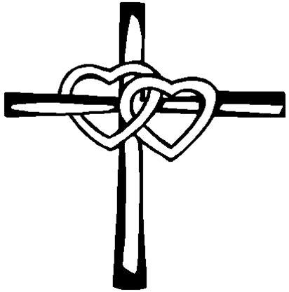 Wedding Cross Clip by Wedding Cross Clipart Clipart Suggest