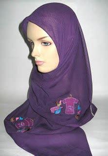 Jilbab Anak Fatta jilbab cantik sarana belajar gratis bisnis