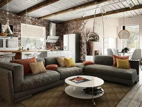 home decor modern contemporary living room design