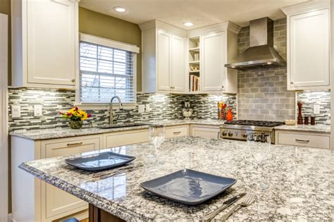 Lg Countertops by Everest Room Attached Monterrey Tile Company