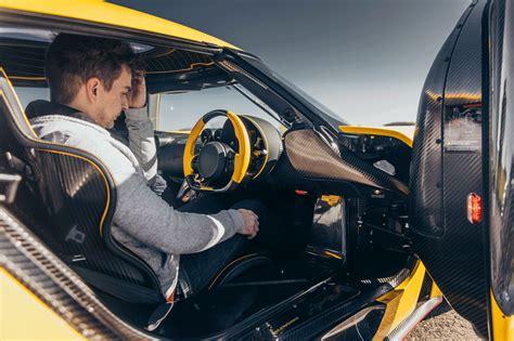 koenigsegg inside inside koenigsegg the incurably extreme supercar upstart