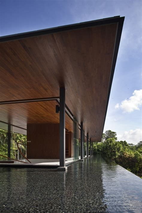 gallery of water cooled house wallflower architecture