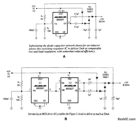 buck converter inductor selection inductor selection for switching regulator 28 images inductor selection for switching