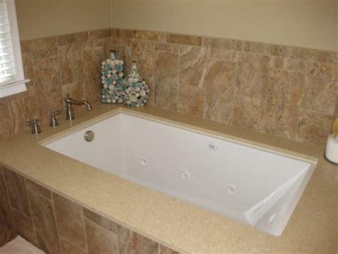 undermount bathtub undermount tub hmmmmm dream bath pinterest