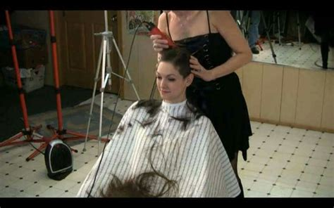 women get punishment haircut video 300 best images about forced punishment haircut on