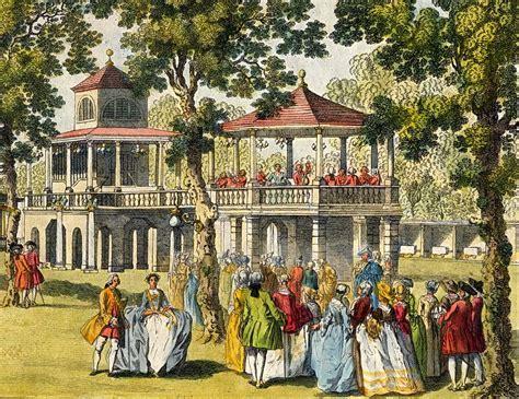 vauxhall gardens vauxhall gardens