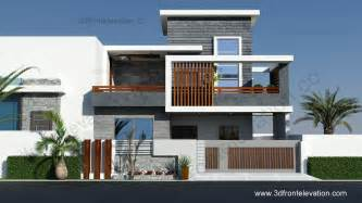 New 3d Home Design 10 Marla House Plan