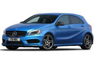 Mercedes A Class Hatchback Mercedes A Class Hatchback Review Carbuyer