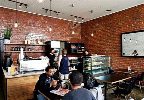 Cafe Talk Espresso brunch at talk espresso cafe on high