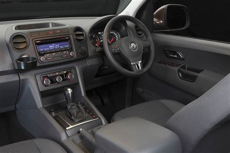 Vw Amarok Interior Pictures by 2014 Vw Amarok Tdi420 4motion Review Practical Motoring