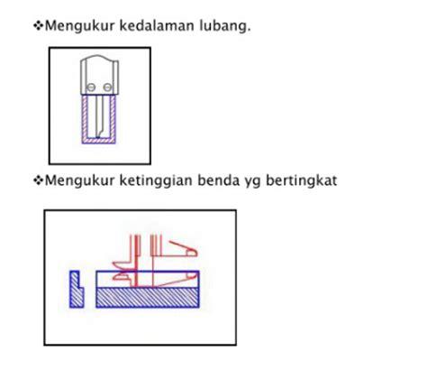 Jangka Sorong 0 05 8 cara membaca caliper jangka sorong sigmat micrometer