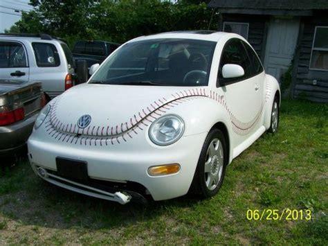 2000 Volkswagen Bug by Find Used 2000 Vw Bug Beetle Base Cracker Prize