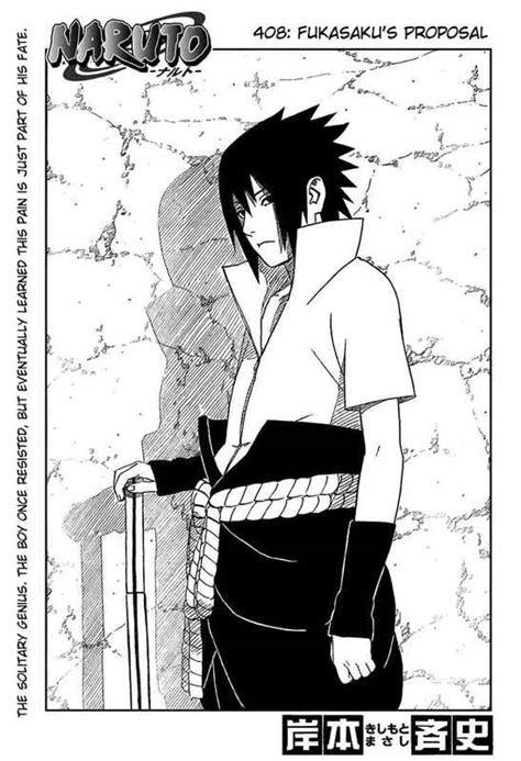 film naruto chapter spoilers sasuke the last naruto movie