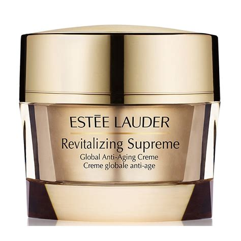 Estee Lauder Anti Aging estee lauder revitalizing supreme anti aging global creme