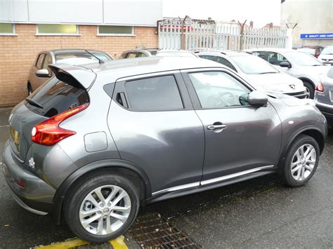 nissan juke grey nissan juke gunmetal grey reviews prices ratings with