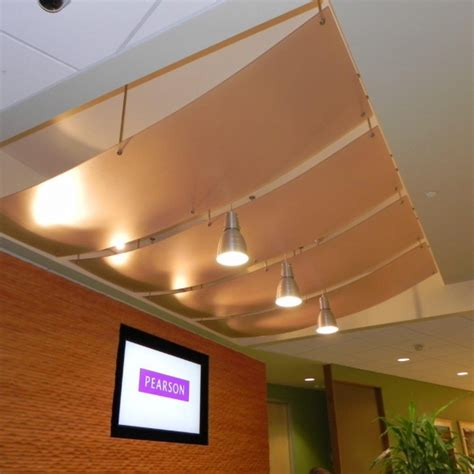 Suspended Acoustical Ceiling Suspended Acoustical Ceilings Heartland Acoustics