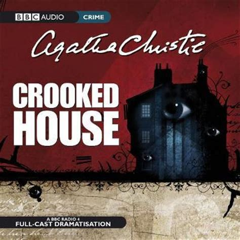 crooked house agatha christie 0007354711 crooked house agatha christie 9781405678131