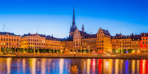 Stockholm Mba Program by Global Conference 2018 Association Of Mbas
