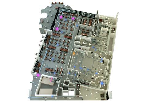 floor plan graphics 3d hvac floor plan