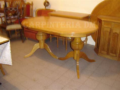 comedor ovalado extensible mesas de maderas mesa comedor ovalada extensible base