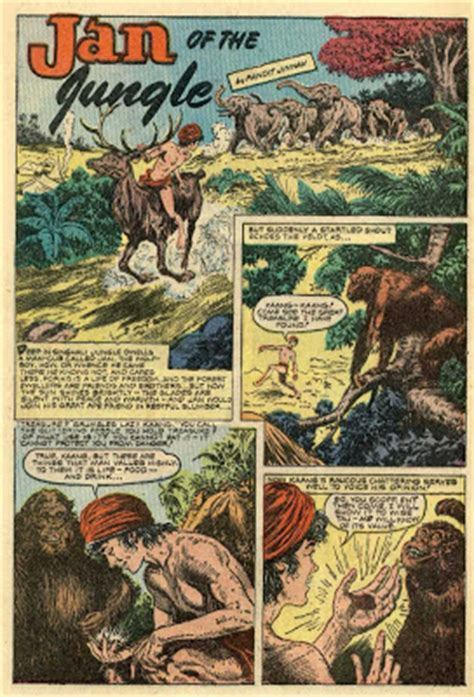fiction house from pulps to panels from jungles to space books the comic book catacombs jan of the jungle fiction house