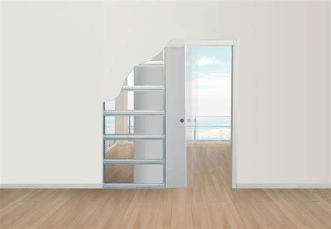 porte a scomparsa per interni sfruttare lo spazio con le porte a scomparsa cose di casa